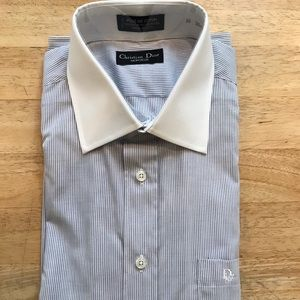 Christian Dior Men's Dress Shirt BRAND NEW
